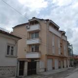 Четири етажна жилищна сграда