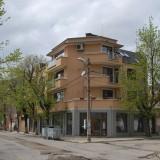 Жилищна сграда на 4 етаж