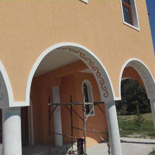 Храм св.Апостол Петър и Павел